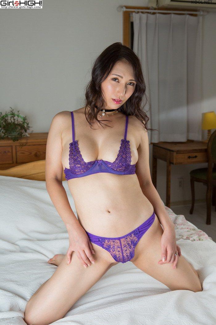 77 - [Girlz-High] 2019-01-07 Misa Ichibana - bfaz 007 002 [40.4 Mb]